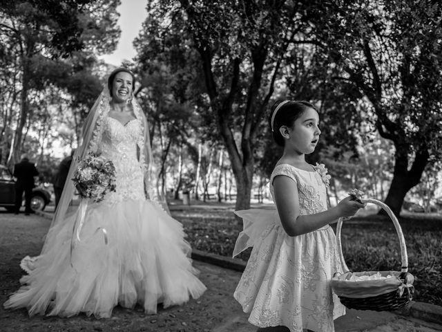 La boda de Paco y María en Almassora/almazora, Castellón 18