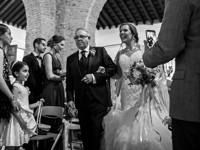 La boda de Paco y María en Almassora/almazora, Castellón 20