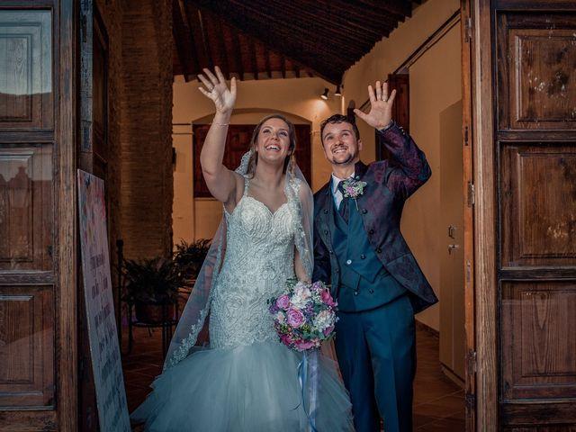 La boda de Paco y María en Almassora/almazora, Castellón 22