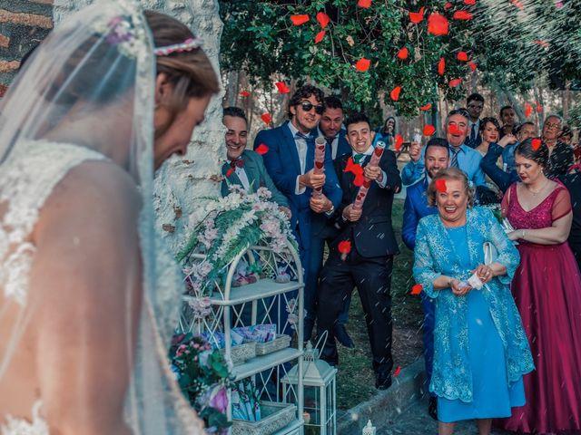 La boda de Paco y María en Almassora/almazora, Castellón 23