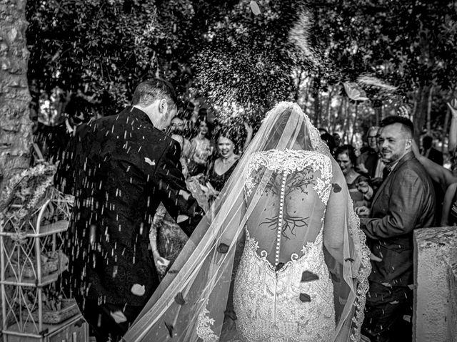 La boda de Paco y María en Almassora/almazora, Castellón 24
