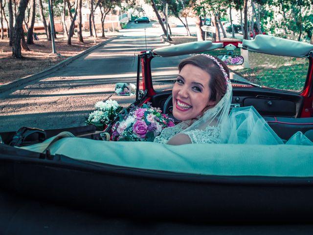 La boda de Paco y María en Almassora/almazora, Castellón 26