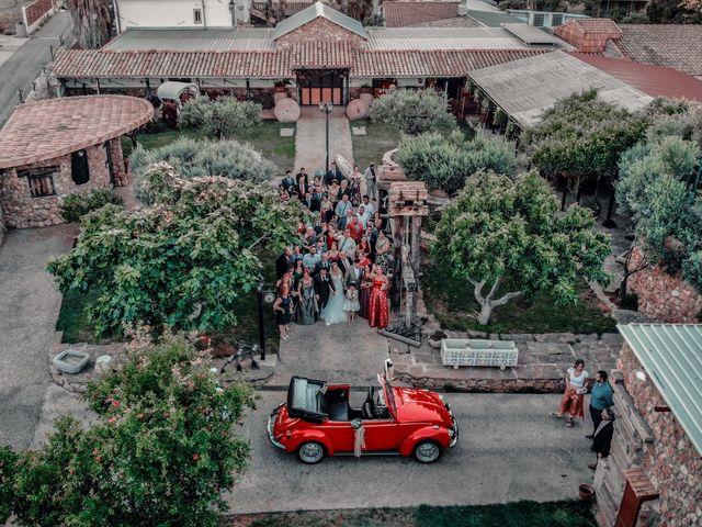 La boda de Paco y María en Almassora/almazora, Castellón 27