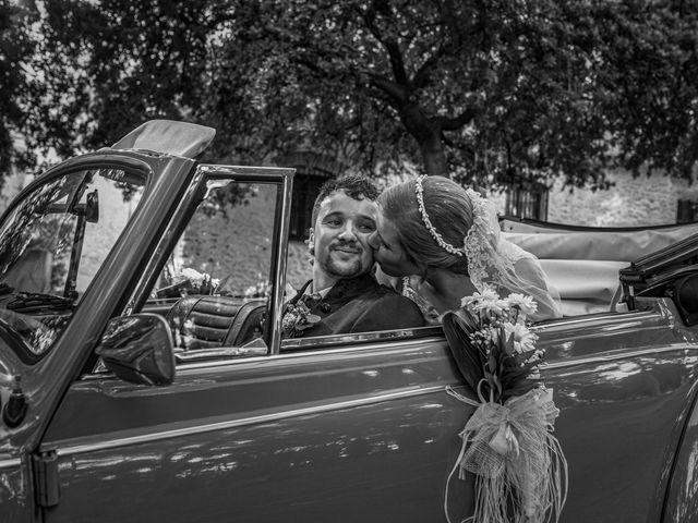 La boda de Paco y María en Almassora/almazora, Castellón 28