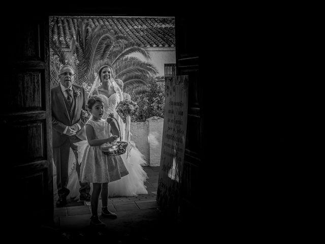 La boda de Paco y María en Almassora/almazora, Castellón 32