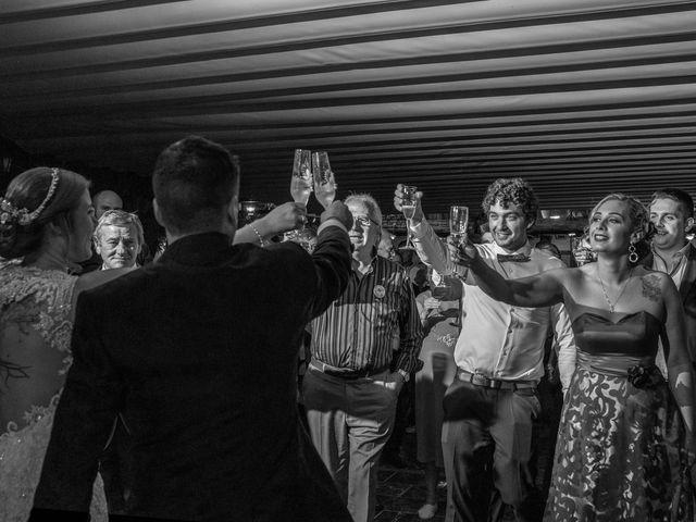 La boda de Paco y María en Almassora/almazora, Castellón 33