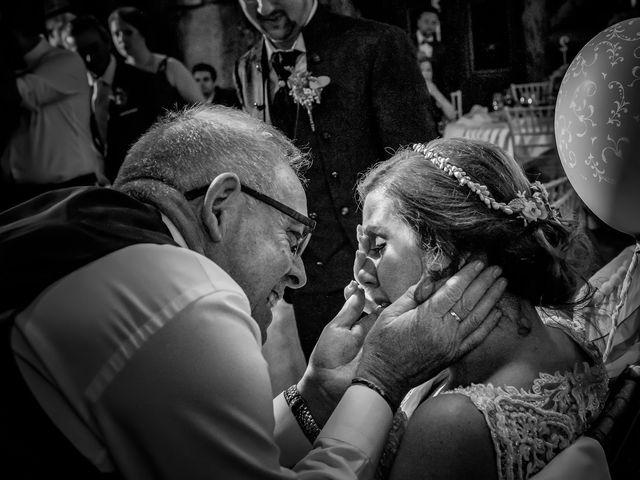 La boda de Paco y María en Almassora/almazora, Castellón 34
