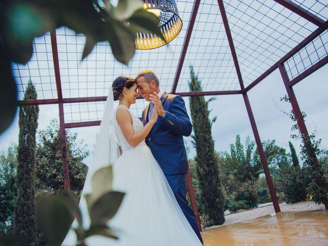 La boda de Tania y Miguel en La Adrada, Ávila 4