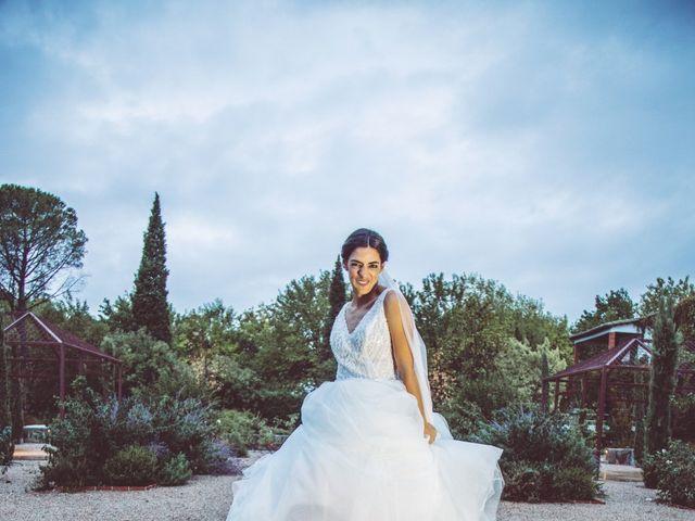 La boda de Tania y Miguel en La Adrada, Ávila 5