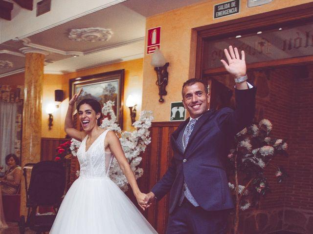 La boda de Tania y Miguel en La Adrada, Ávila 6