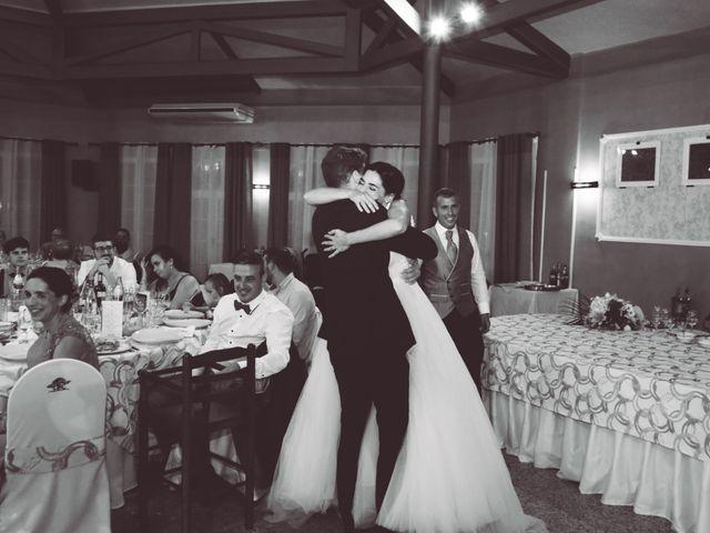 La boda de Tania y Miguel en La Adrada, Ávila 7