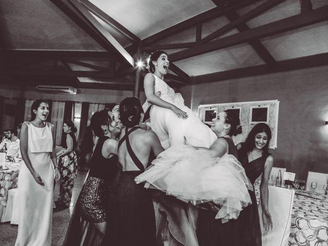 La boda de Tania y Miguel en La Adrada, Ávila 9
