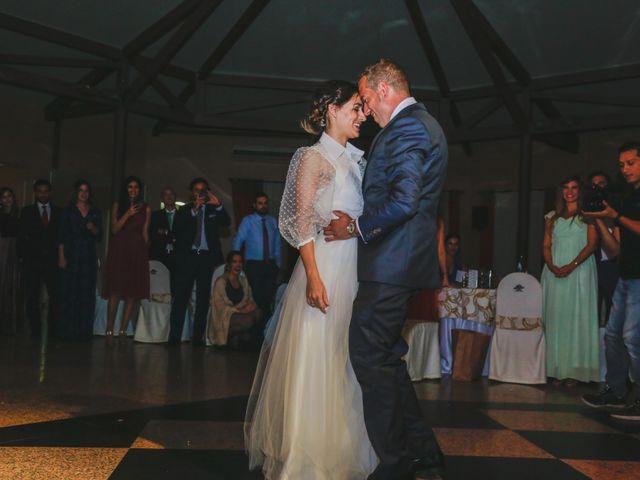 La boda de Tania y Miguel en La Adrada, Ávila 10