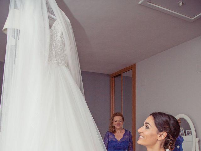 La boda de Tania y Miguel en La Adrada, Ávila 16