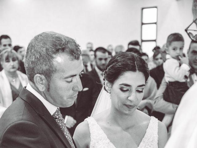 La boda de Tania y Miguel en La Adrada, Ávila 24