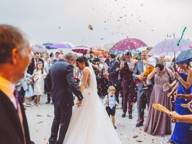 La boda de Tania y Miguel en La Adrada, Ávila 27