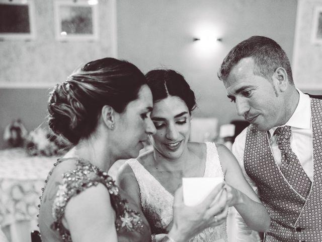 La boda de Tania y Miguel en La Adrada, Ávila 30