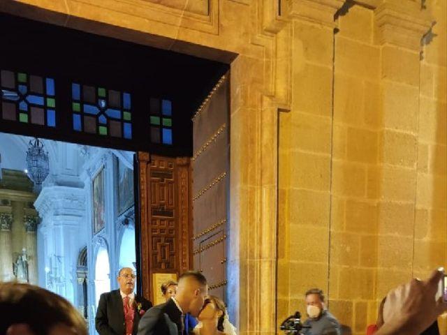 La boda de Juanma y Rocío en Antequera, Málaga 1
