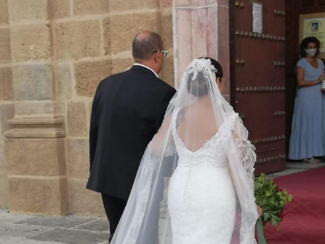 La boda de Juanma y Rocío en Antequera, Málaga 4