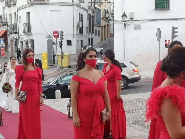 La boda de Juanma y Rocío en Antequera, Málaga 6