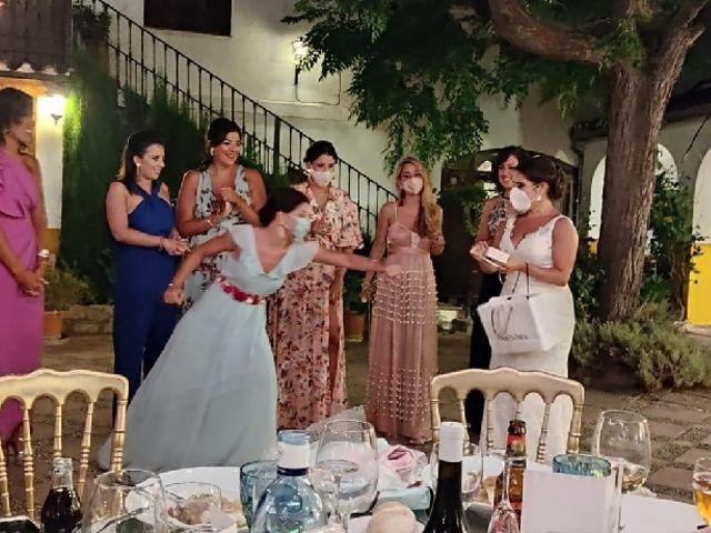 La boda de Juanma y Rocío en Antequera, Málaga 7