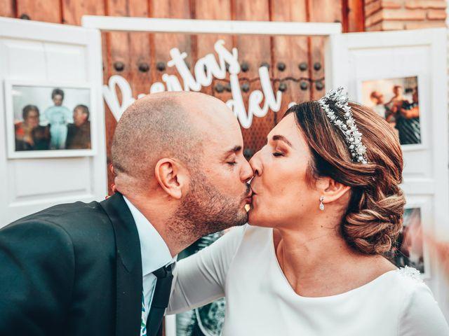 La boda de Laura y Pedro en Granada, Granada 3