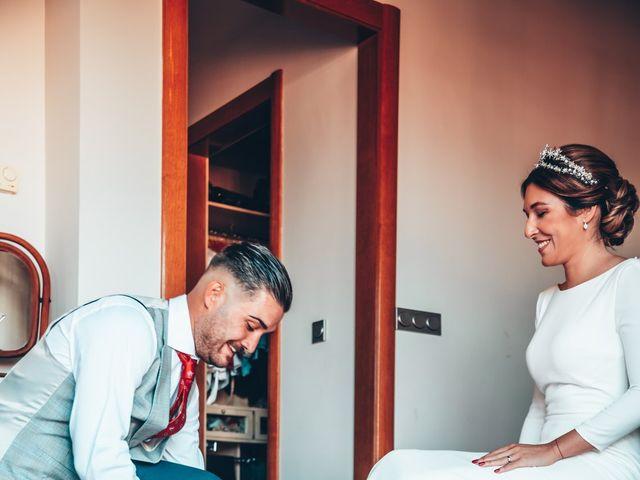 La boda de Laura y Pedro en Granada, Granada 19