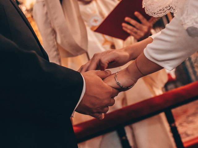 La boda de Laura y Pedro en Granada, Granada 26
