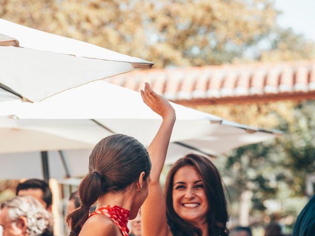 La boda de Laura y Pedro en Granada, Granada 49