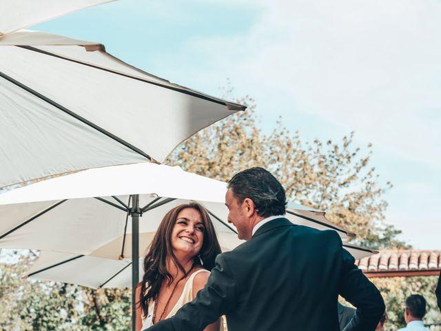 La boda de Laura y Pedro en Granada, Granada 50