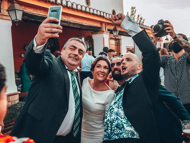 La boda de Laura y Pedro en Granada, Granada 57