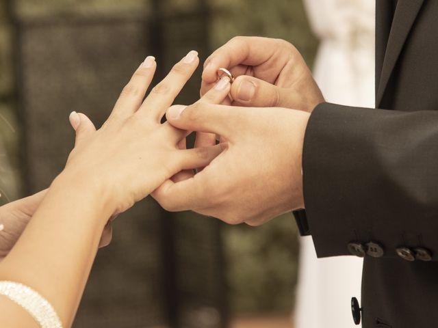La boda de Elias  y Isa en Villanueva Del Trabuco, Málaga 4
