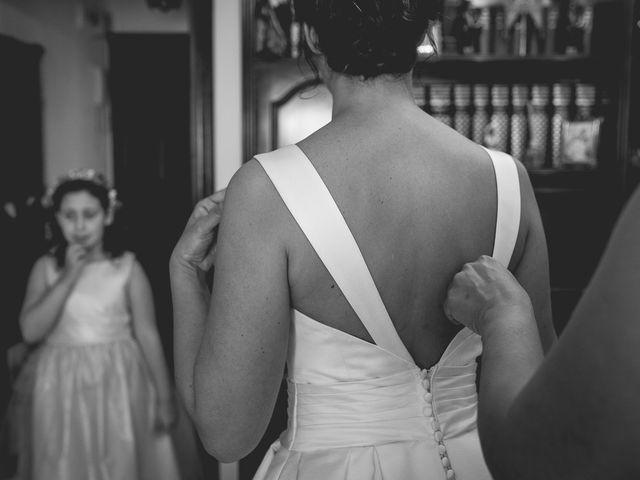 La boda de Paco y Angela en Sevilla, Sevilla 37
