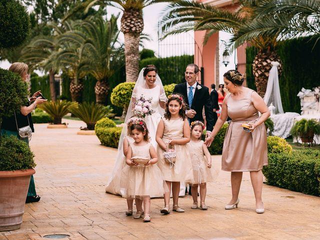La boda de Paco y Angela en Sevilla, Sevilla 46
