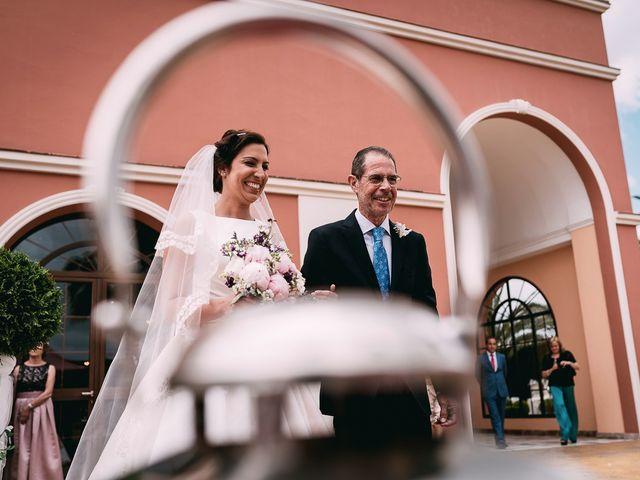 La boda de Paco y Angela en Sevilla, Sevilla 47