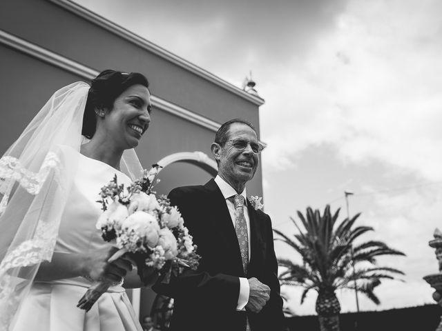 La boda de Paco y Angela en Sevilla, Sevilla 48