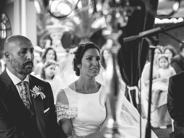 La boda de Paco y Angela en Sevilla, Sevilla 55
