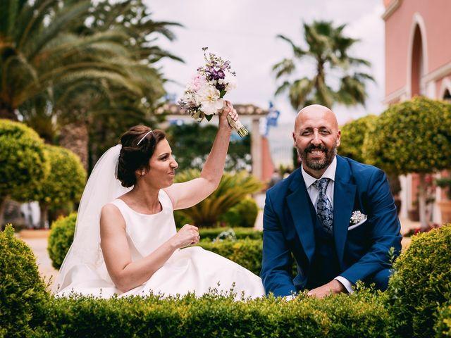 La boda de Paco y Angela en Sevilla, Sevilla 65