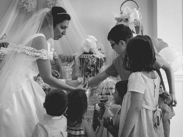 La boda de Paco y Angela en Sevilla, Sevilla 77