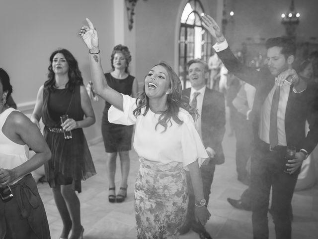 La boda de Paco y Angela en Sevilla, Sevilla 92