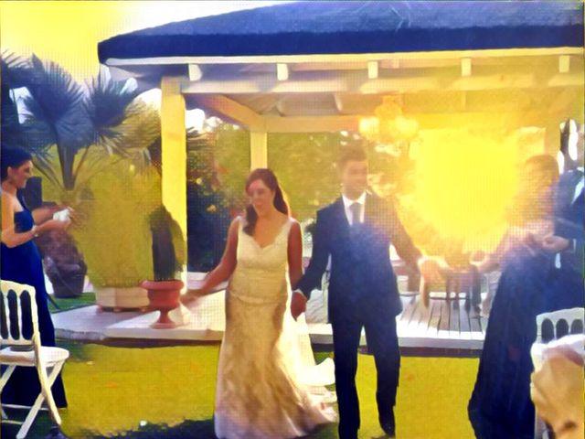 La boda de Sergio y Ana en Griñon, Madrid 3