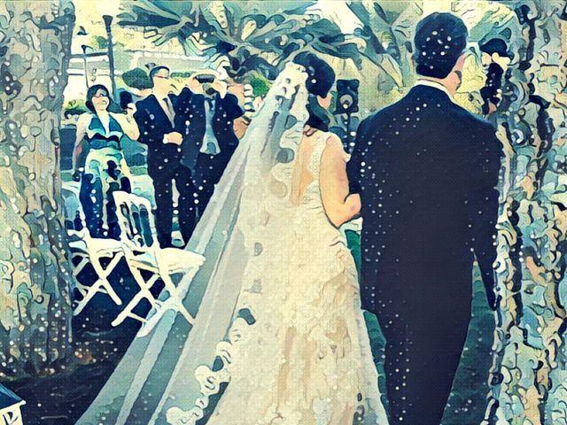 La boda de Sergio y Ana en Griñon, Madrid 5