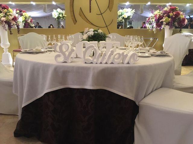 La boda de Sergio y Ana en Griñon, Madrid 1