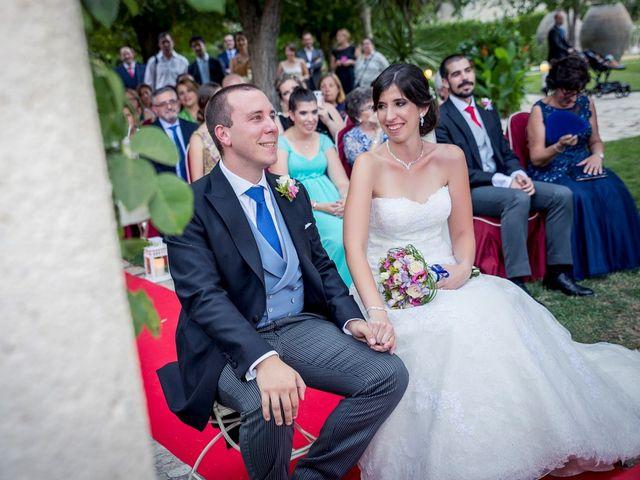 La boda de Jorge y Paloma en Illescas, Toledo 19