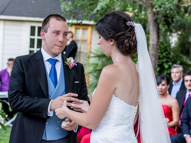 La boda de Jorge y Paloma en Illescas, Toledo 20