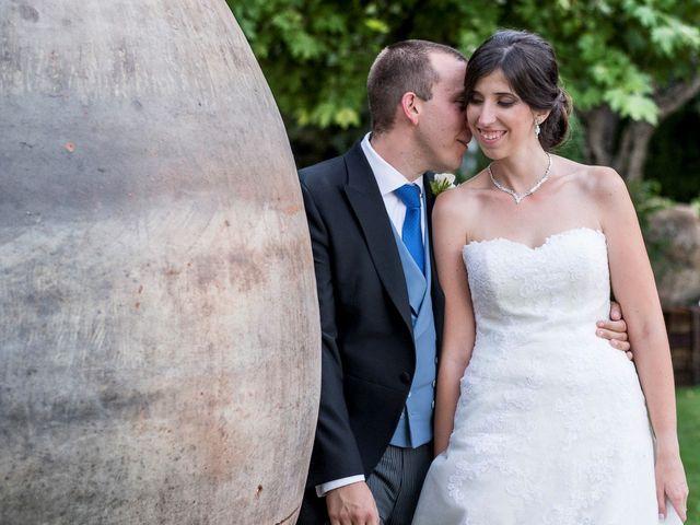 La boda de Jorge y Paloma en Illescas, Toledo 27
