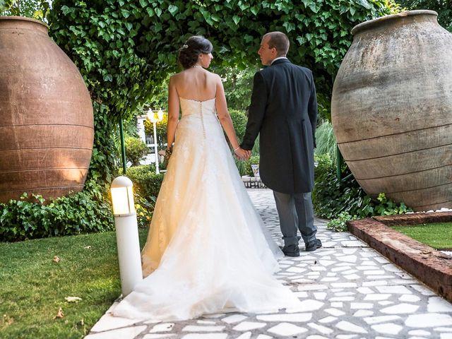La boda de Jorge y Paloma en Illescas, Toledo 28