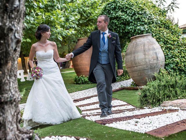 La boda de Jorge y Paloma en Illescas, Toledo 29