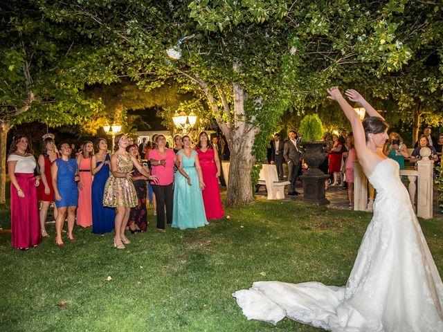 La boda de Jorge y Paloma en Illescas, Toledo 30
