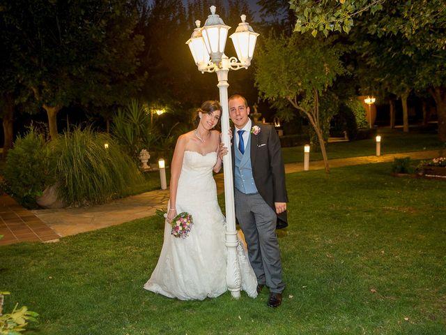 La boda de Jorge y Paloma en Illescas, Toledo 31
